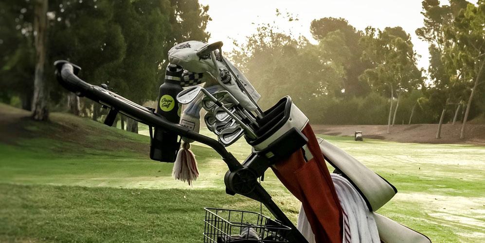 custom fitting golfklubbor