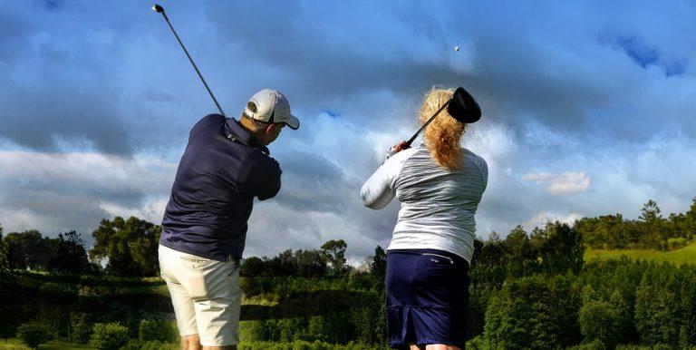 golfklubbor herrklubbor damklubbor foto: Unsplash