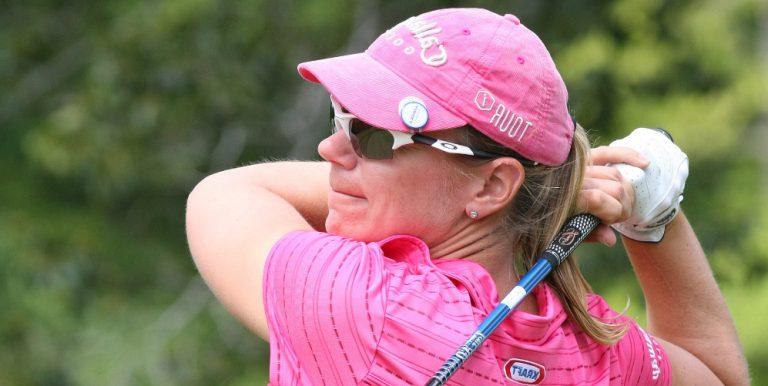 Annika Sörenstam golf foto: CC BY-SA Keith Allison