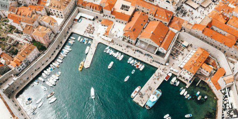 Golf i Kroatien