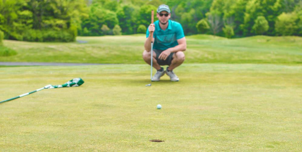 Bättre Puttning golf