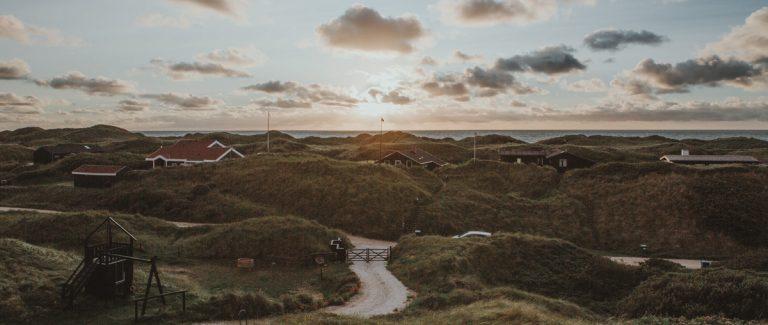 golf resa till danmark