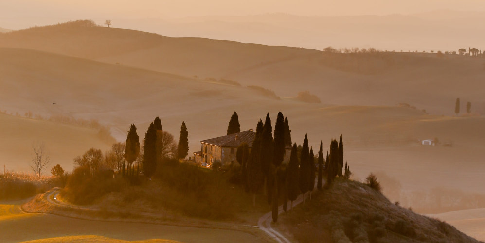 golfresa italien