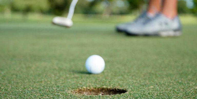 golf nybörjare tips
