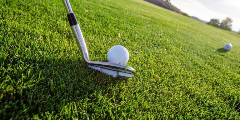 golfbanor i närke