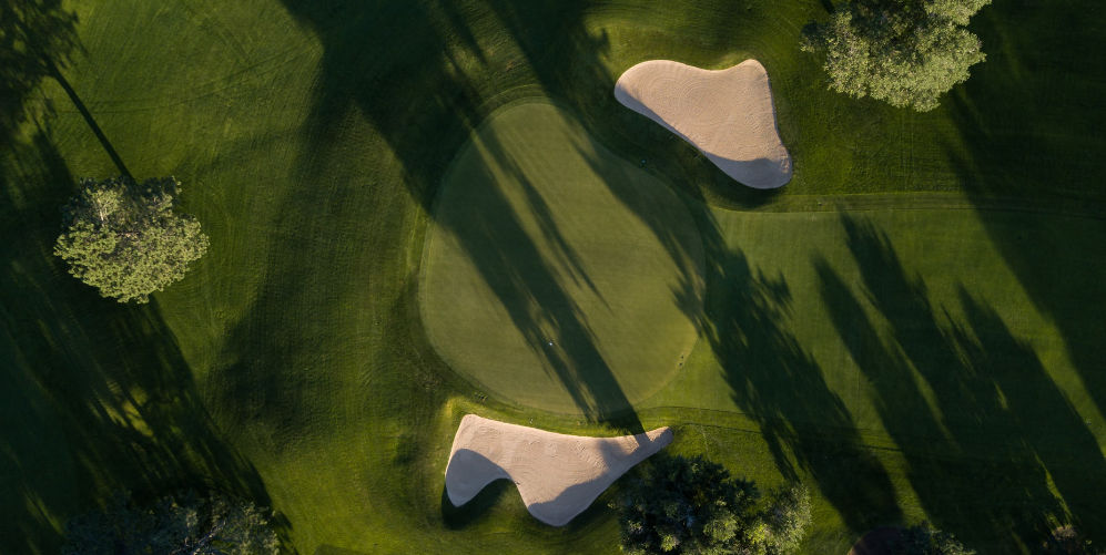 golf hållbarhet