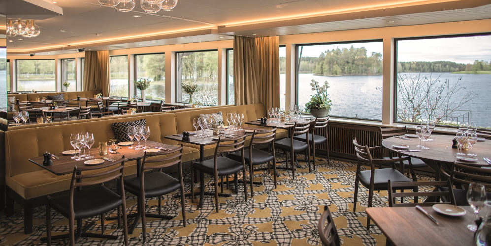 golf småland restaurang