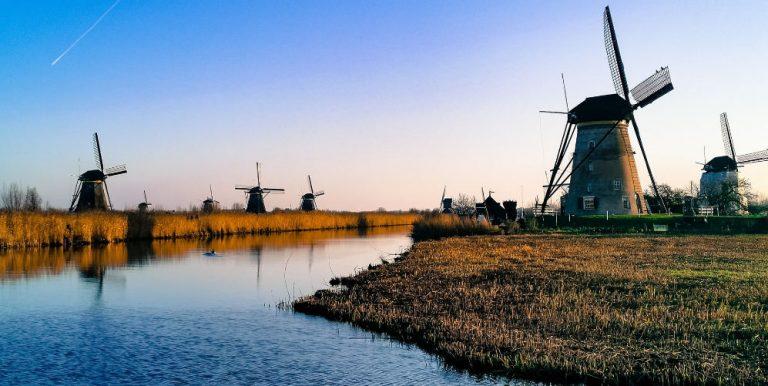golf i nederländerna