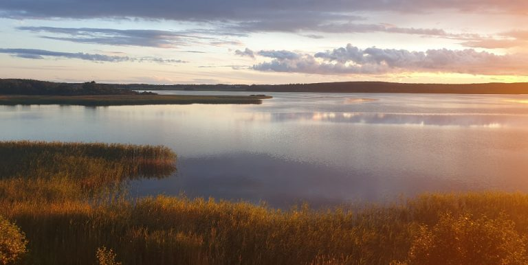 Åland golf