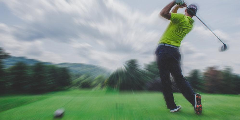 sveriges längsta golfhål